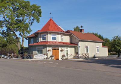 172. Restaurang Waterside 2013. Foto : Lars Brander