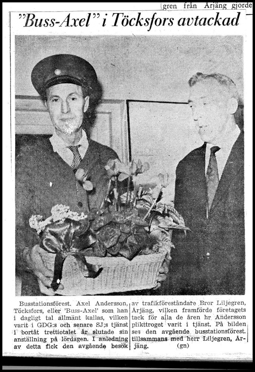 Arvika Tidning 1963
