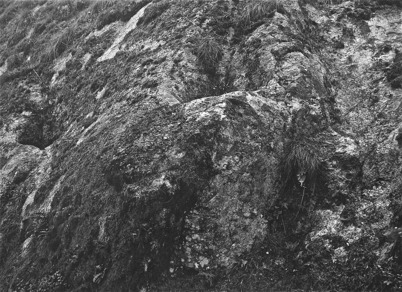 Jättegrytor i Ärttjärn, Töcksmark - 1923. Olofs källa.