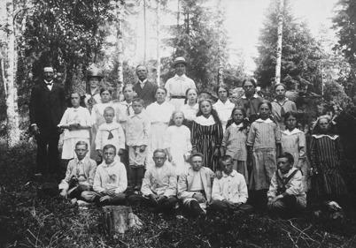 Foto : J B Söderblom