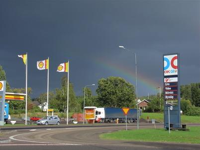 2004 - 2005 Förändringens vindar blåser över Töcksfors.