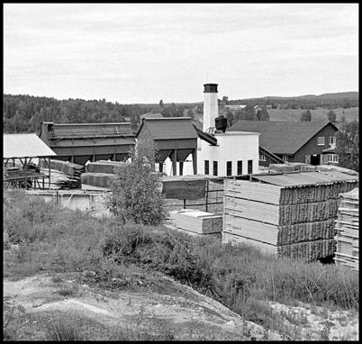 Foto Fritz Arenö / Årjängs kommuns bildbank