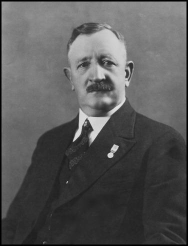 Rudolf Kylander i Östervallskog