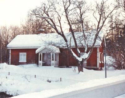 Gamla Prästgården