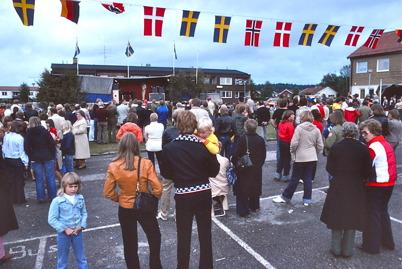 Töcksmarksveckan 1979