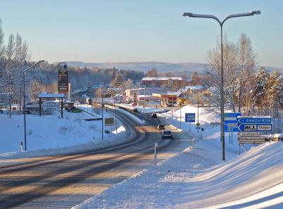 Välkommen till Töcksmark 2010.