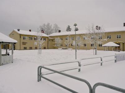 16 januari 2010 - Töcksfors skola årskurs 1-9.