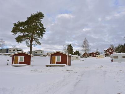 15 februari 2010 - Snart är det återigen liv och rörelse på Sandvikens camping.