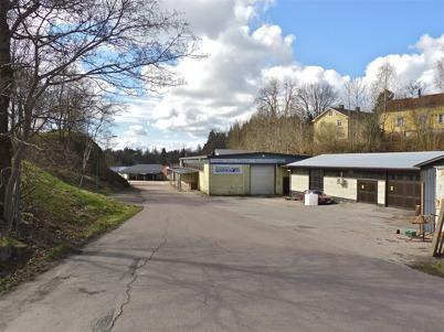 5 maj 2010 - Industriföretaget Nordmarkens Fasader AB har flyttat från gamla bruksområdet till Skärmons industriområde vid E18.