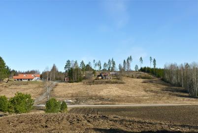 10 april 2010 - Utsikt från Toret mot Kallnäset.