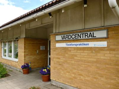 7 juni 2010 - Landstinget i Värmland har gett det privata vårdföretaget Praktikertjänst uppdraget att sköta verksamheten vid vårdcentralen  i Töcksfors.