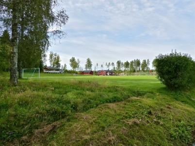 2010 - Fotbollsarenan Hagavallen