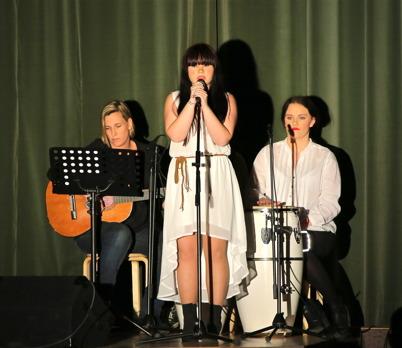 Skönsång