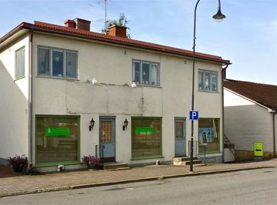 3 september 2010 - Töcksfors Elektriska har avslutat affärsverksamheten och tagit ner skylten. Elbutiken Elspar kommer att flytta in i affärslokalen inom kort.