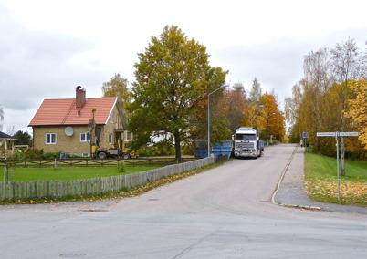 9 oktober 2010 - Många fastighetsägare djupborrar för installation av bergvärmepump.