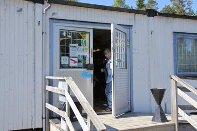 28 maj 2014 kl. 15.00 - gamla butiken stänger.