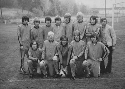 Stora pojklaget 1972