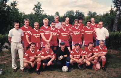 Veteranlaget 1994