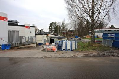 3 maj 2016 - Wermland mechanics andra utbyggnadsetapp stod på tur.