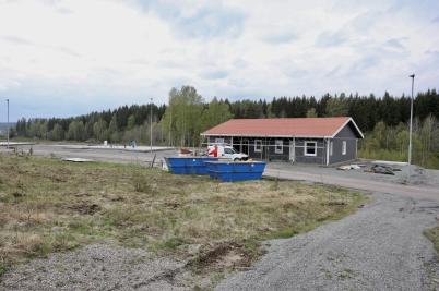 18 maj 2017 - På Prästnäset stod det första parhuset klart för inflyttning.