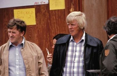 1979 - Mats och Sigvard Sjöstedt