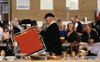 1979 - Artur Nilsson
