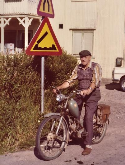 1976 Elmer på Kullten