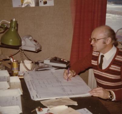 1976 Rune Olsson