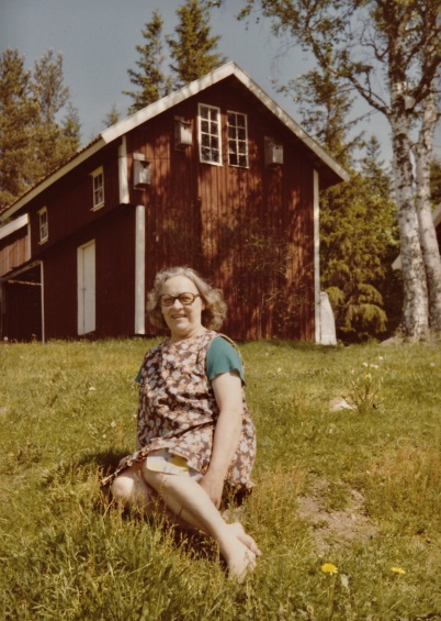 Maja Helldahl