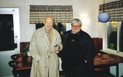 2004 - 2005 Olav Thon och Lars-Gunnar Karlsson