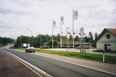 Värdshuset och OKQ8