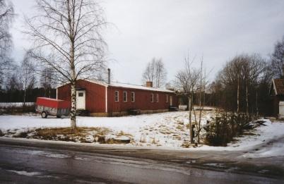 2002 - Hemvärnsgården