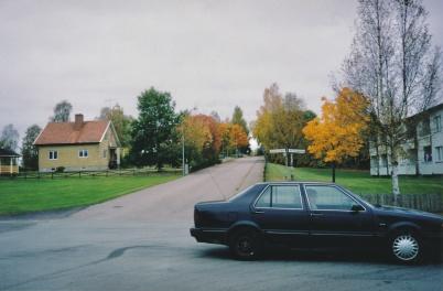 2002 - Bögatan