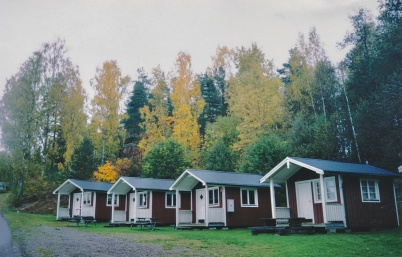2002 - Sandvikens camping