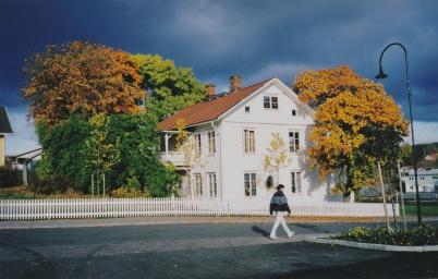 2002 - Nygård