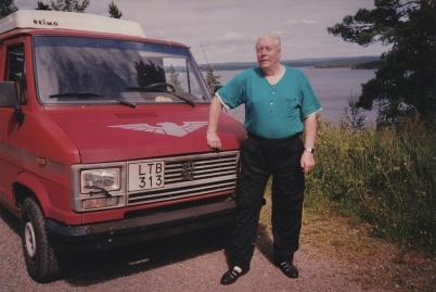 2002 - Kolbjörn Boström