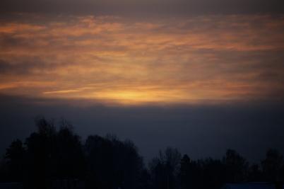 21 december 2018 - Och så inföll vinter-solståndet som gav nytt hopp i mörkret.