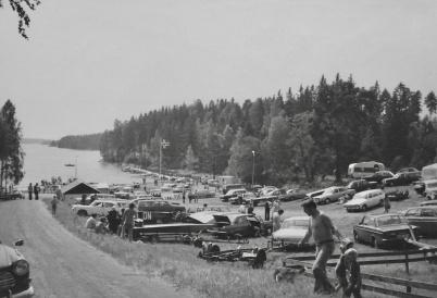 Stora Lee - Foxenloppet 1968-1974.