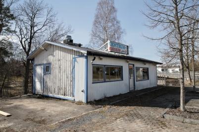 2 april 2019 - Centrumkioskens öde var bestämt.