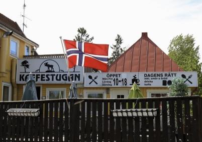 17 maj 2019 - Det syntes att Norge firade sin nationaldag.