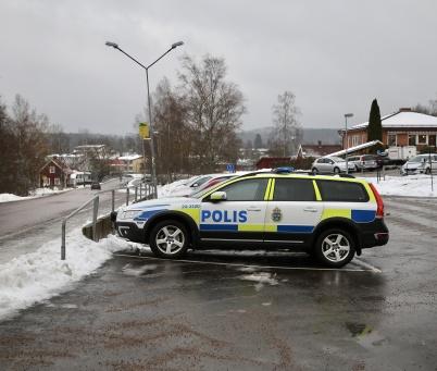 12 november 2019 - Polisen kom på besök. Det var en informationsträff i församlingshemmet med kommunpolis och säkerhetssamordnare.