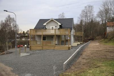 1 januari 2020 - Gamla Hotell Sefton byggdes om till flerbostadshus.