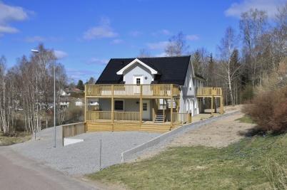 18 april 2020 - Nya lägenheter klara för uthyrning.