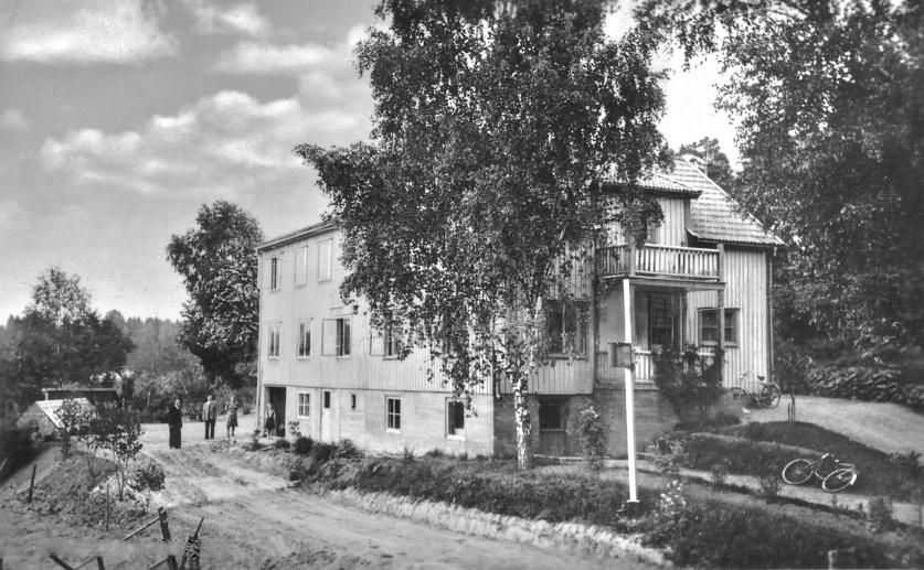 Hotell Sefton
