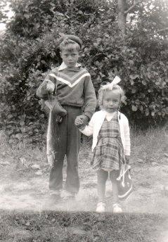 Susanne & Lasse - Bleket 1957