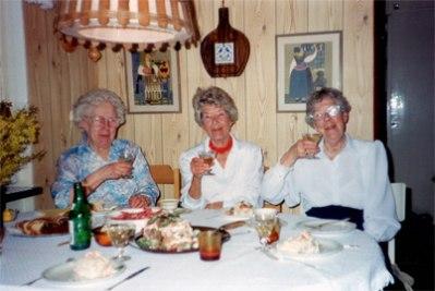 Ingamaj Elsa Ingegerd
