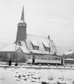 Hagens kapell 30-talet
