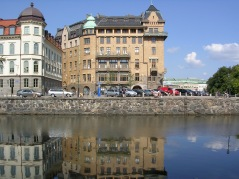 Trygghetsstiftelsen Göteborg