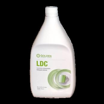 LDC, 1 liter, Disk- & lättrengöring, handtvål - LDC, 1 liter, Disk- & lättrengöring, handtvål