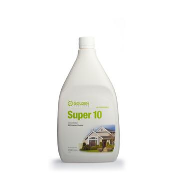 Super 10 Allrengöring - Super 10 Allrengöringsmedel 1 Liter